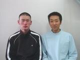 加藤 様/ 33歳/ 男性